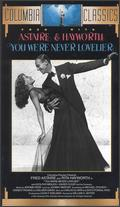 You Were Never Lovelier - William Seiter
