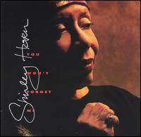 You Won't Forget Me - Shirley Horn