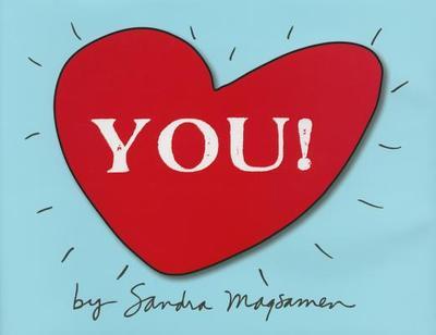 You! - Magsamen, Sandra