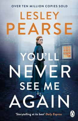 You'll Never See Me Again - Pearse, Lesley