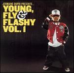 Young, Fly & Flashy, Vol. 1 [Clean]