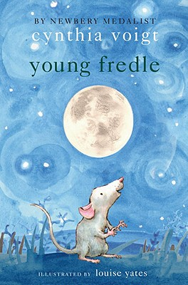 Young Fredle - Voigt, Cynthia