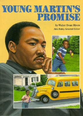 Young Martin's Promise: Student Reader - Myers, Walter Dean