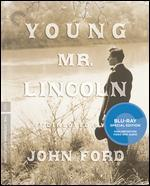 Young Mr. Lincoln [Criterion Collection] [Blu-ray]