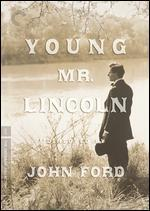 Young Mr. Lincoln [Criterion Collection]