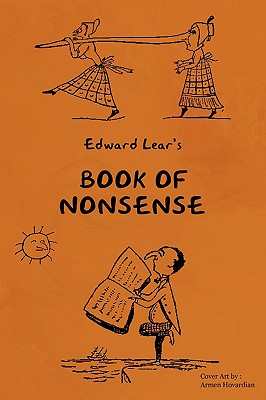 Young Reader's Series: Book of Nonsense (Containing Edward Lear's Complete Nonsense Rhymes, Songs, and Stories) - Lear, Edward