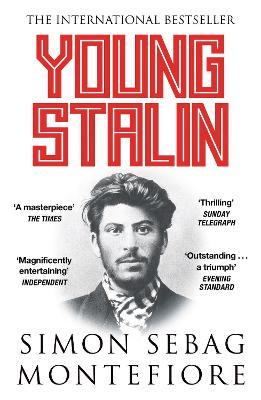 Young Stalin - Montefiore, Simon Sebag