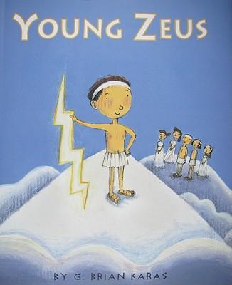 Young Zeus -