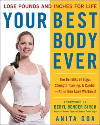 Your Best Body Ever - Goa, Anita
