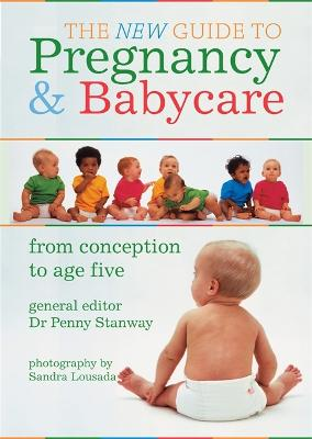 Your Guide to Pregnancy and Baby Care - Stanway, Dr. Penny (Editor-in-chief)