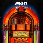 Your Hit Parade: 1940 - Various Artists