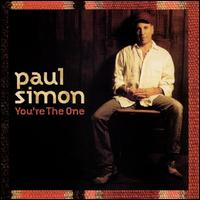 You're the One - Paul Simon