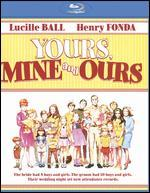 Yours, Mine and Ours [Blu-ray]