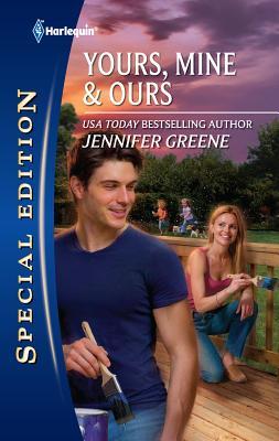 Yours, Mine & Ours - Greene, Jennifer