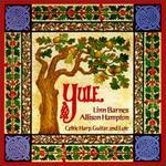 Yule: Christmas Music for Celtic Harp, Guitar & Lute