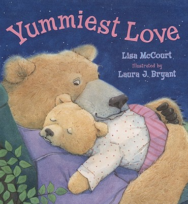 Yummiest Love - McCourt, Lisa
