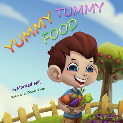Yummy Tummy Food - Hill, MS Mardell