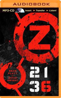 Z 2136 - Miller, Dan John (Read by), and Platt, Sean, and Wright, David