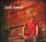 Zach Rowell