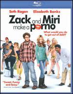 Zack and Miri Make a Porno [Blu-ray] - Kevin Smith
