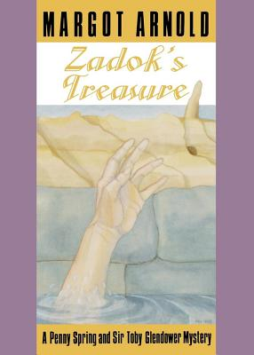 Zadok's Treasure - Arnold, Margot