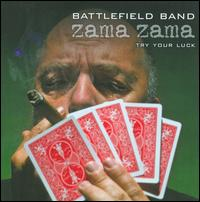 Zama Zama: Try Your Luck - The Battlefield Band