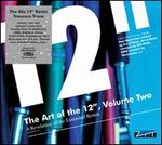"Zang Tuum Tumb: The Art of the 12"", Volume 2: a Promotion of a Way of Life"