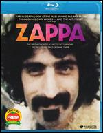 Zappa [Blu-ray] - Alex Winter
