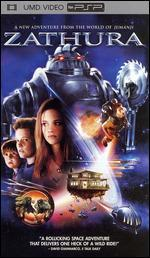 Zathura: A New Adventure From the World of Jumanji [UMD]