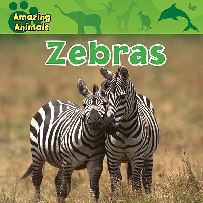 Zebras - Wilsdon, Christina