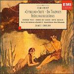 Zemlinsky: Cymbeline Suite; Fr�hlingsbegr�bnis; Ein Tanzpoem