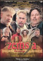 Zemsta - Andrzej Wajda