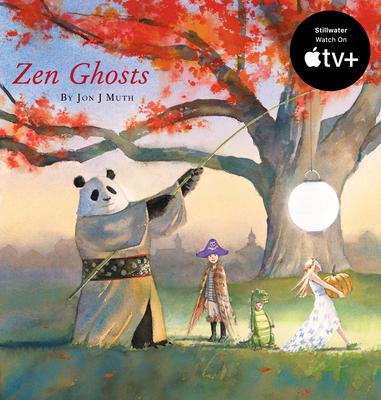 Zen Ghosts - Muth, Jon J