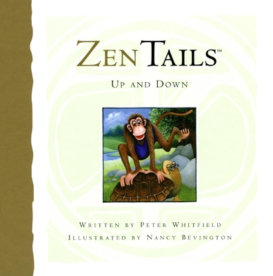 Zen Tails Up and Down - Whitfield, Peter, Dr.