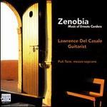 Zenobia: Music of Ernesto Cordero