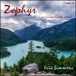 Zephyr: Music for Organ by Carson Cooman, Vol. 8