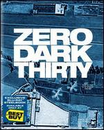 Zero Dark Thirty [Blu-ray/DVD] [Includes Digital Copy] [UltraViolet] [Steelbook] - Kathryn Bigelow