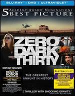 Zero Dark Thirty [Blu-ray/DVD] [Includes Digital Copy] [With Game]