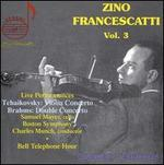 Zino Francescatti, Vol. 3
