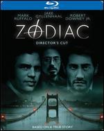 Zodiac [Director's Cut] [Blu-ray]