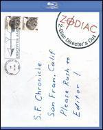 Zodiac [WS] [2 Discs] [Blu-ray]