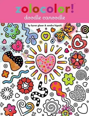Zolocolor! Doodle Canoodle -