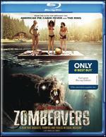 Zombeavers [Blu-ray] - Jordan Rubin
