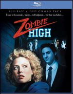 Zombie High [Blu-ray] [2 Discs] - Ron Link