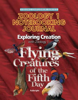 Zoology 1 Notebooking Journal - Fulbright, Jeannie