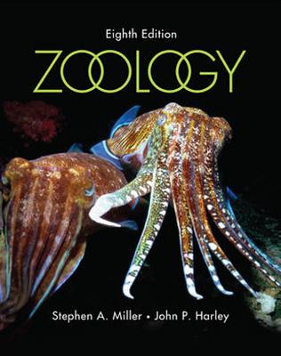Zoology - Harley John P, and Miller, Stephen A, and Harley John