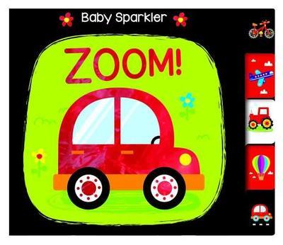 Zoom! - Ackland, Nick, and Bradley, Jennie (Illustrator)