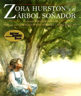 Zora Hurston y Arbol Sonador - Miller, William