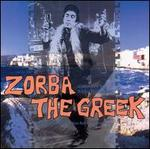 Zorba the Greek (Soundtrack)