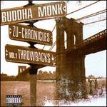 Zu-Chronicles, Vol. 1: Throwbacks